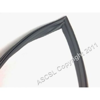 Door Seal 388mm x 598mm - Polar Fridge G596 G597 G598 G377 GN3100TN G599 G600 G601 GN4100TN G378 GN4100TN Fridge