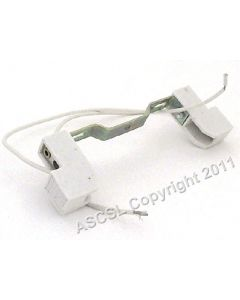Lamp Holder - Suitable for 120mm long Lamp Food Heat lamp