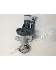 Head - 3M HF25S Water Filter