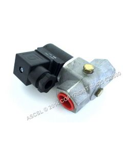 Gas Solenoid Valve - Bartlet Sabre E16G Oven