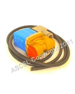 Solenoid Valve- Bartlett M13G Boiler Solenoid Valve