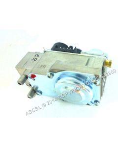 Gas Control Unit - Bartlett E16G E16G21 Oven Honeywell VK4100C