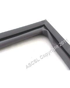 Gasket (420mm x 630mm) - Sadia S400CR RS10400C-R RS20550C-R RS10260CF Delfield Sadia Fridge RS20400CRDDY RS 20260 BLM2 RS20400C-RSB