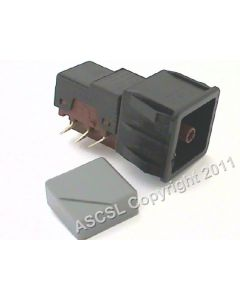 Drain Switch (6-Pin) - Silanos DC070