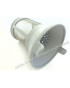 127mm Filter Cylinder - Winterhalter UCL Dishwasher