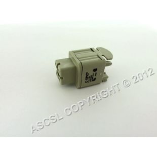 Socket Part 1 - Moffat Hot Cupboard Special H/C