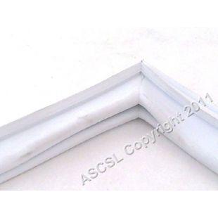 Push In Door Seal Gasket 1705mm x 745mm Mondial Elite fridges -  all 60 Ranges (Not for Glass Door Cabinets)