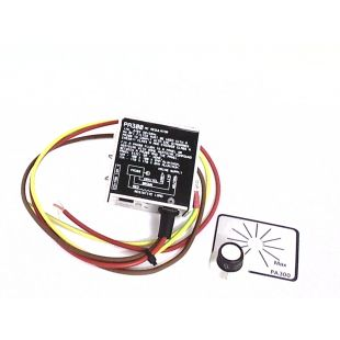 PA300 Heated Gantry Dimmer Switch- A13202E QVR Energy Regulator  Controller For Food Heat Lamps
