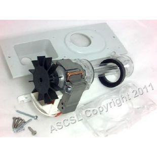 Water Circulation Pump - Whirlpool Ice Machine K40, K20 Ignis AGH, AGH326 AGB022