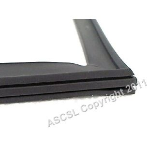 Door Gasket 730mm x 1550mm - IARP Fridge models ABX500 PV AB500N