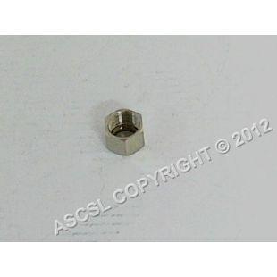 Rinse Jet Nut - Newscan Lamber NPS1200/L25