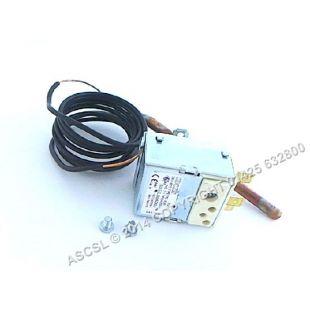 Rinse Tank Thermostat - Nelson SC50A-3 Glasswasher