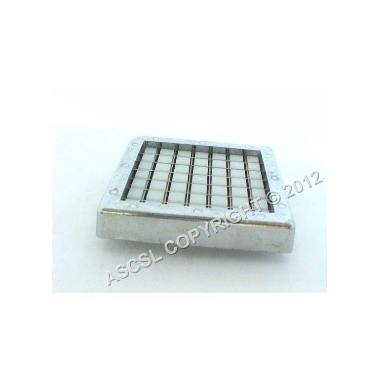 12mm Chipper Block - Sammic CF4 CF5 Peeler
