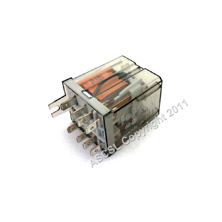OBSOLETE Relay 10amp- Aristarco AP40.28 Dishwasher # OBSOLETE