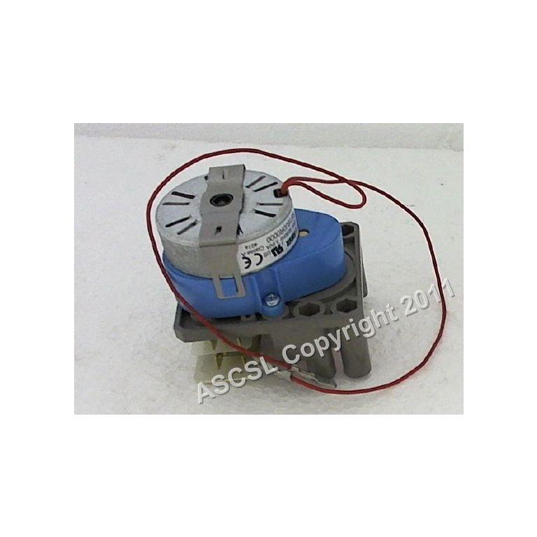 Defrost Timer c/w Motor - Migel Ice Machine KL41