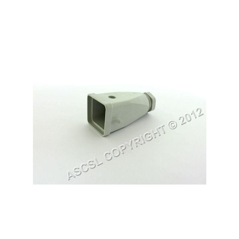Plug Part 2 Moffat Hot Cupboard Special H/C