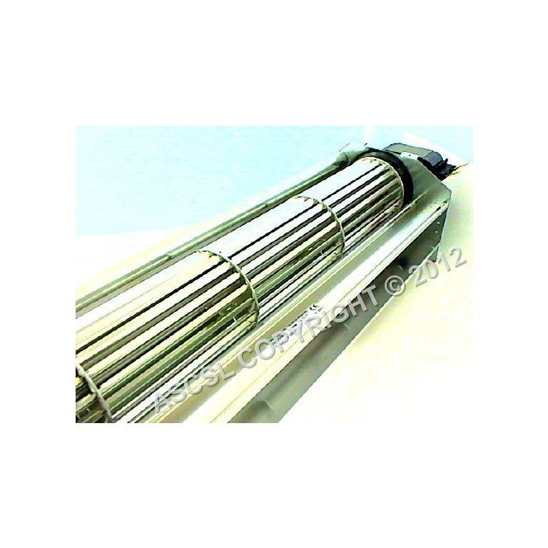 SUPERSEDED Evap Fan Motor for LTH H01500DEM (Tangential Fan)