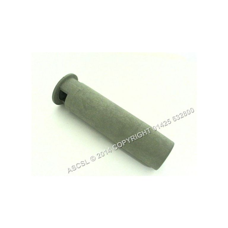 Drain Plug 28mm Dia x 106mm - Olis DIHR GS40 for Commercial Dishwasher