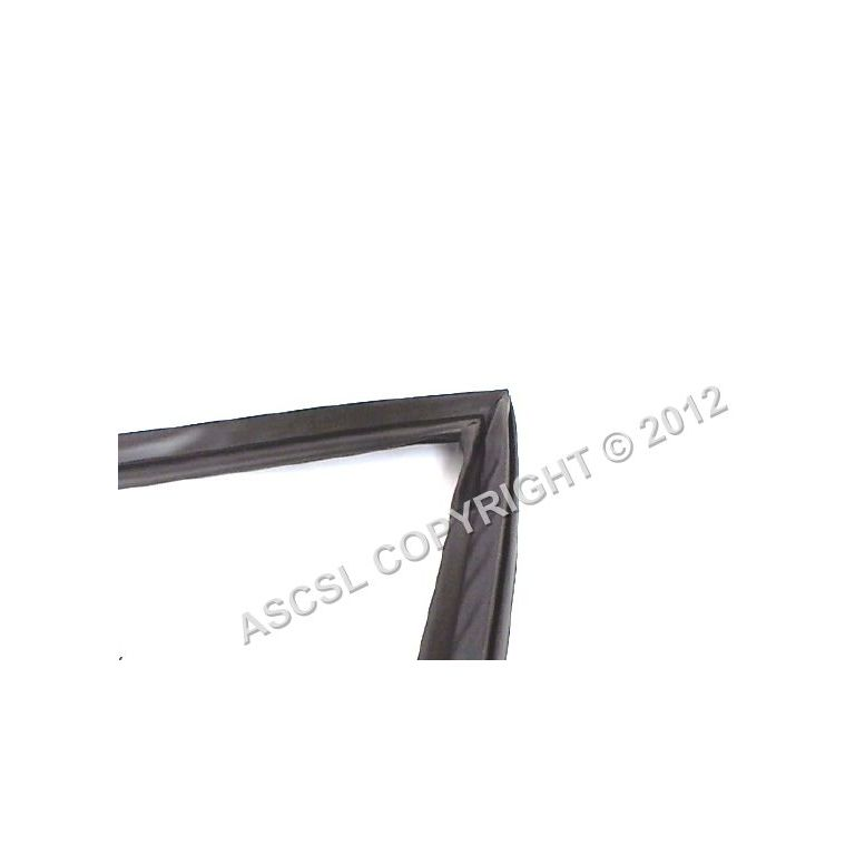 Door Seal - Derby Esta Metalfrio Global G38F G38C Fridge - 580x1380mm