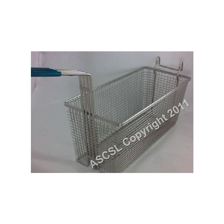 Fryer Basket - Blue Seal GT46 Alternative 145mm x 335mm x 145mm