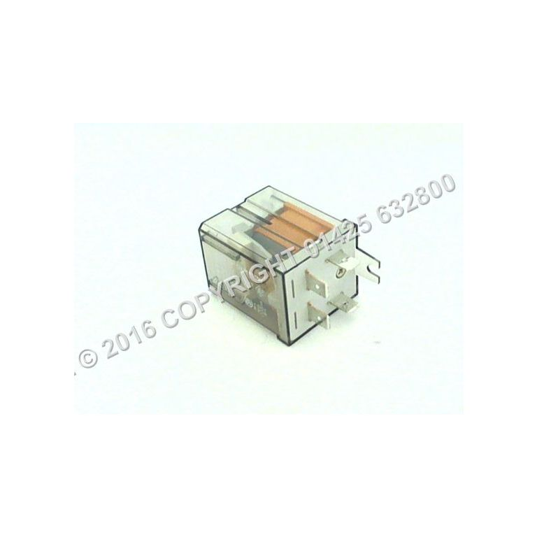 SUPERSEDED Finder 65.31 Relay - Clenaware EMECH501B-DP Dishwasher