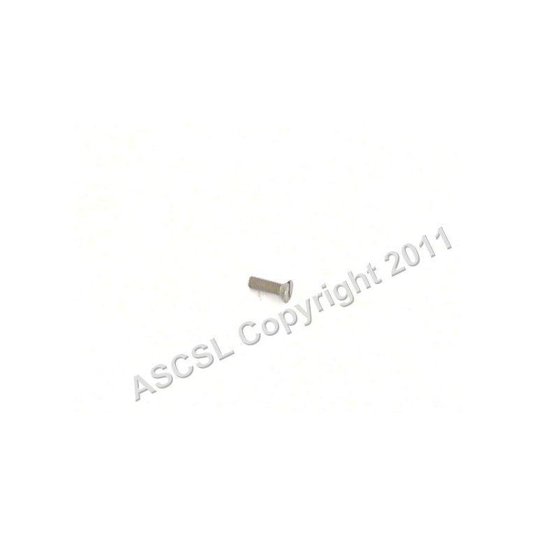 SUPERSEDED Blade Screw - Ital Stresa 250HD Slicer