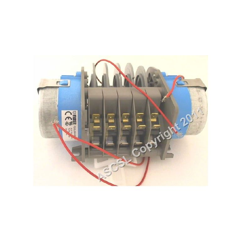SUPERSEDED 2 Motor Timer - Elframo D40 Dishwasher