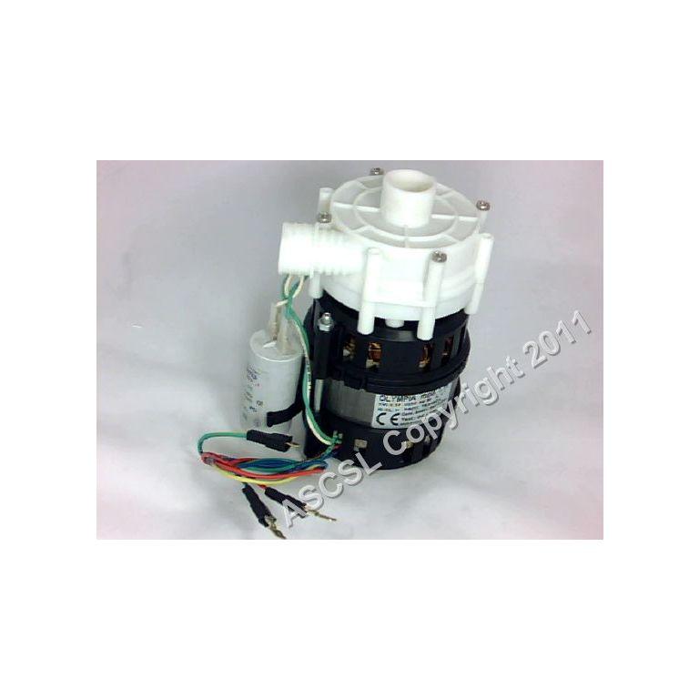 SUPERSEDED Rinse Pump - Kromo Dishwasher