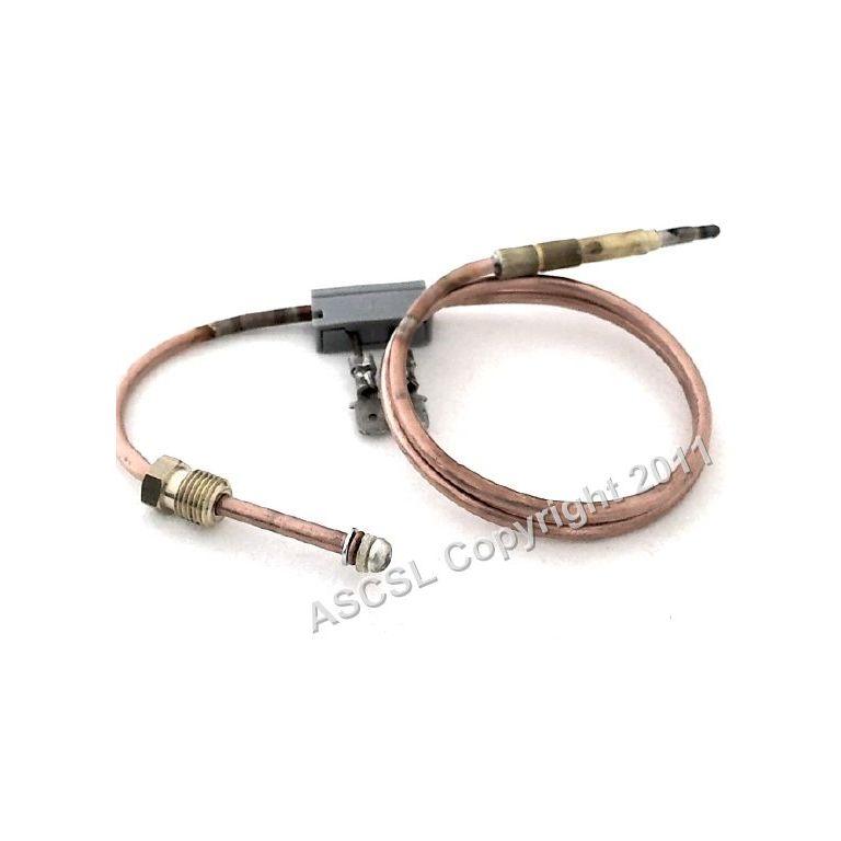 600mm Thermocouple - Angelo Po 1A1FR2GD 1G1FR4G Fryer  6021780
