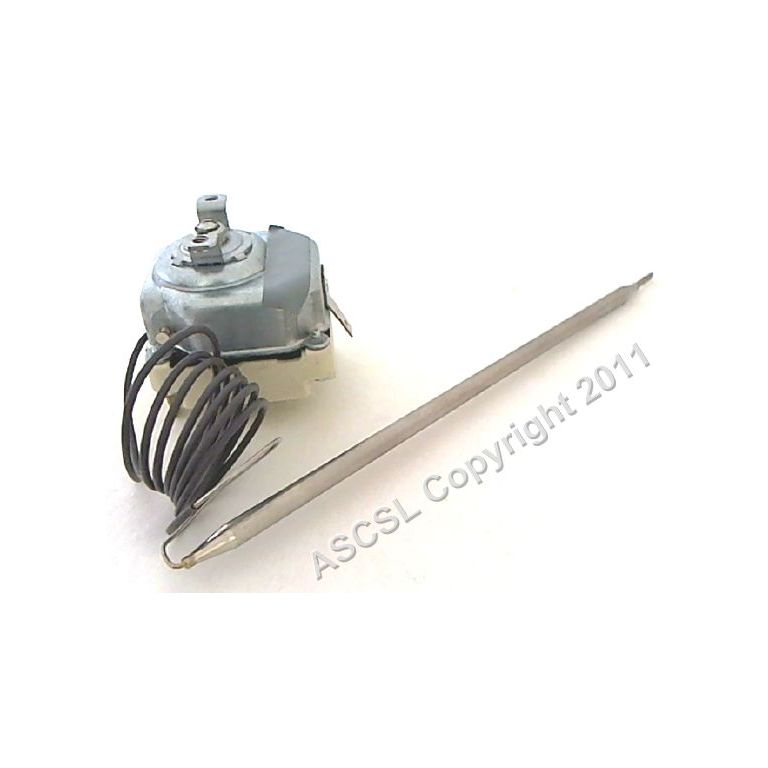 Wash Tank Thermostat - Lasa LS3-D dishwasher 55.34212.801 *ONLY 1 AVAILABLE AT THIS PRICE*
