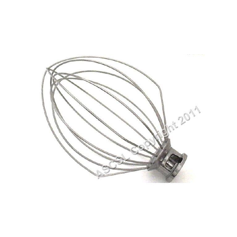 SUPERSEDED Wire Whisk - Kitchenaid 5KPM5 Mixer
