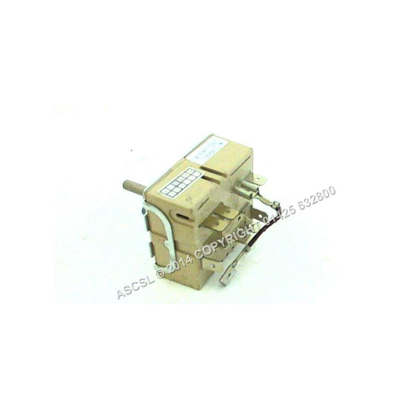 SUPERSEDED Simmerstat Control  41ER110B1 41ER110B1