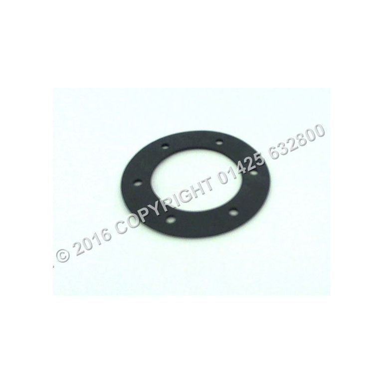 Lower Manifold Gasket - Clenaware - 501