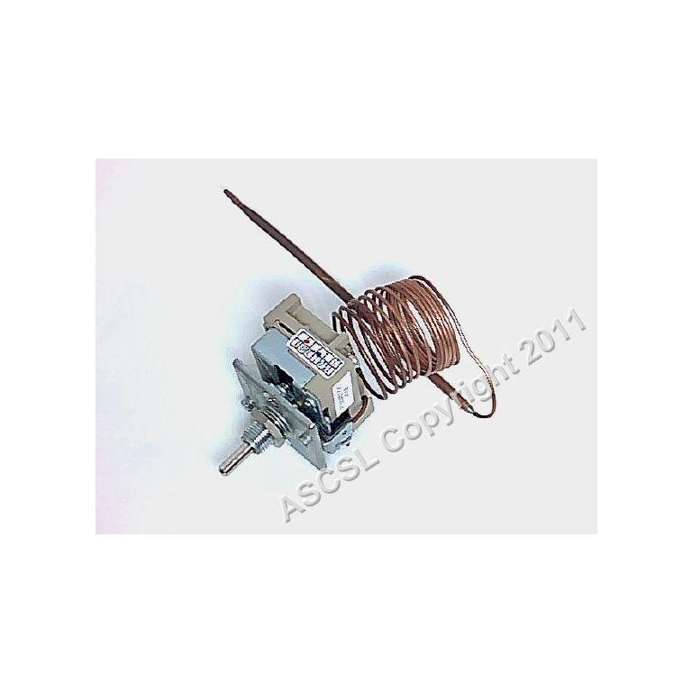 OBSOLETE Thermostat  Hotcupboard 0-100 Deg 01-99  ET50B007/GO  47/08