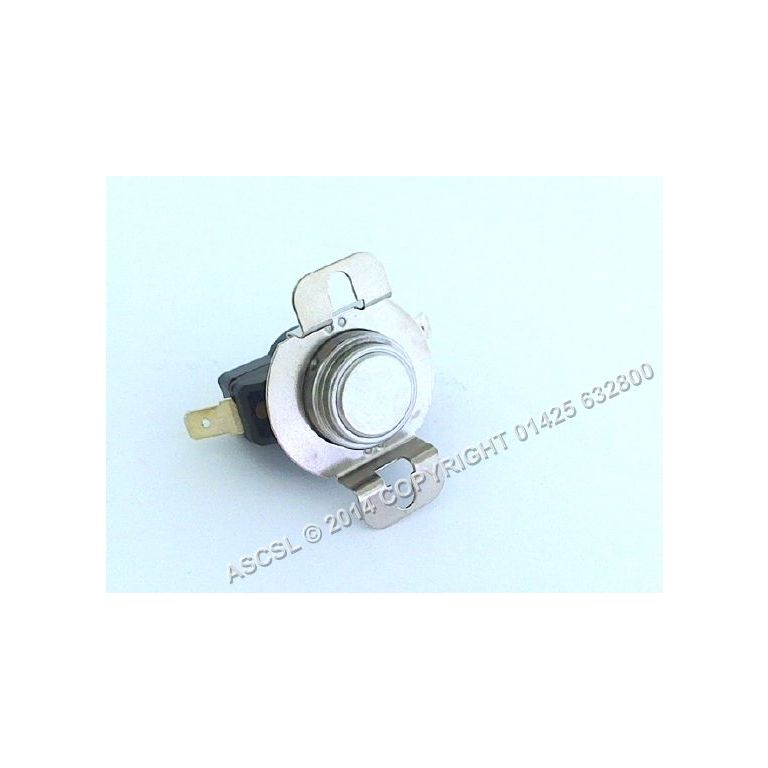 Wash Tank Thermostat - Nelson SC50A-3 Glasswasher