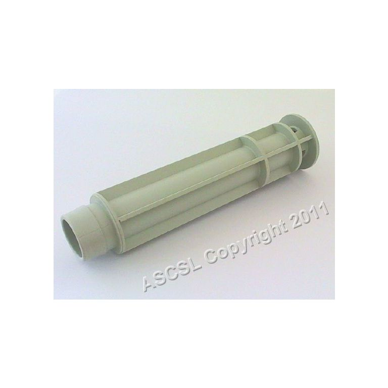 Drain Plug - Olis DIHR GS50DDE GS85 Dishwasher 40mmx 185mm DIHR Dupla 50 HT11DDE