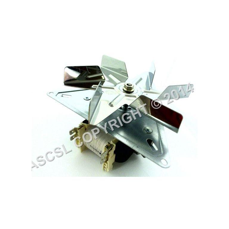 OBSOLETE R2K150-AC01-15 Oven Centrifugal Fan