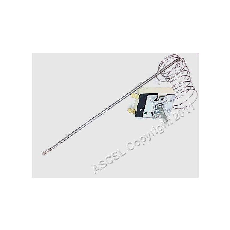 Thermostat 50-250c 1130 208/3 55.13043.010 - ego
