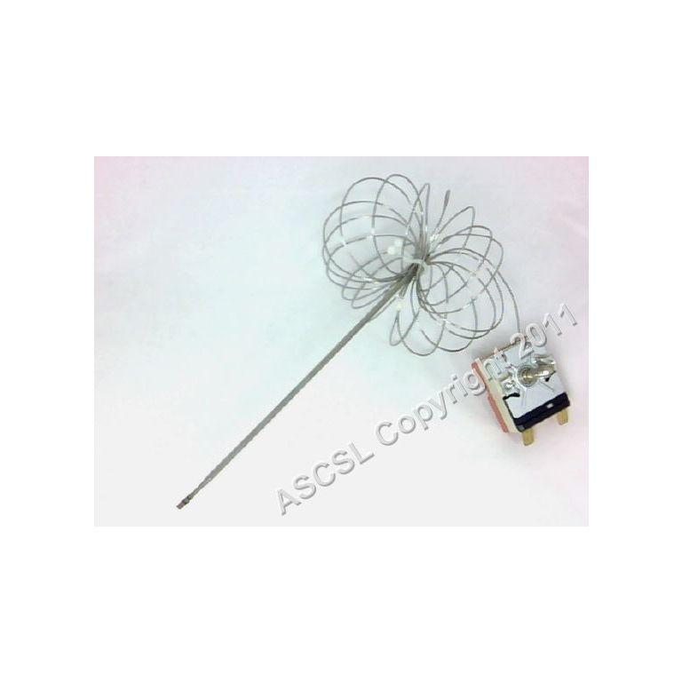 Thermostat 50-250C 2930 201/3.1 55.13046.010-  Ego