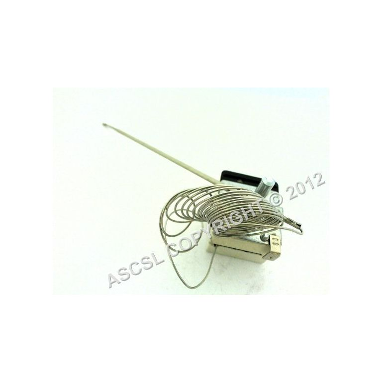 55.13059.020 Ego Thermostat 48-260 Deg