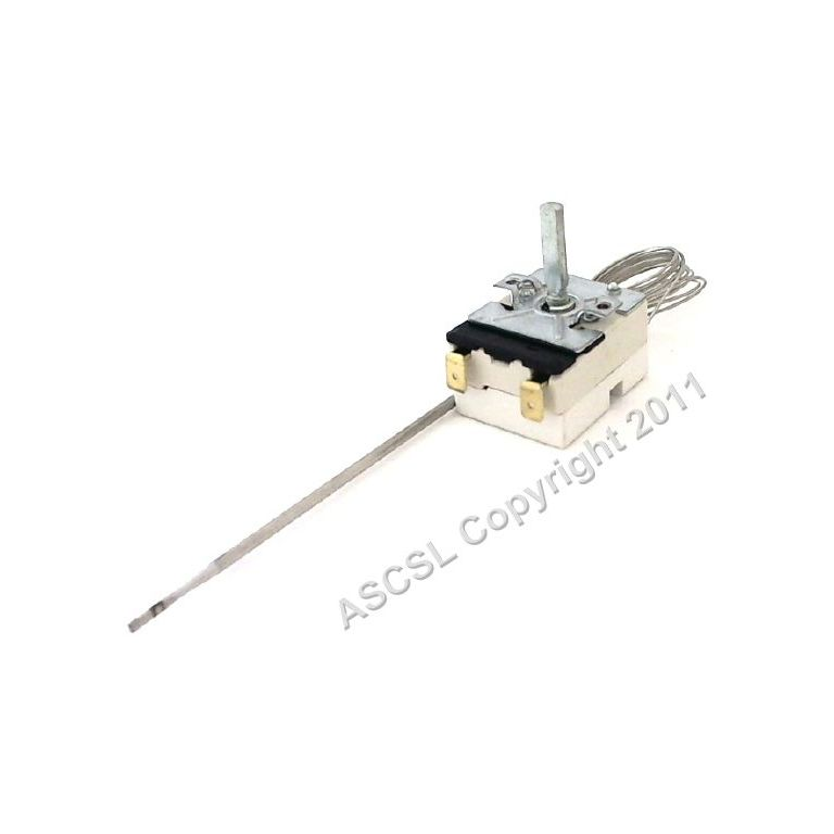 SUPERSEDED Ego Thermostat 50-320C 830 16