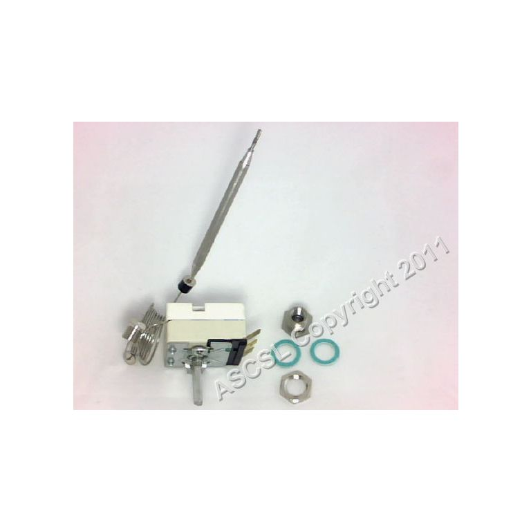 SUPERSEDED Thermostat 30-93 830G 98/6