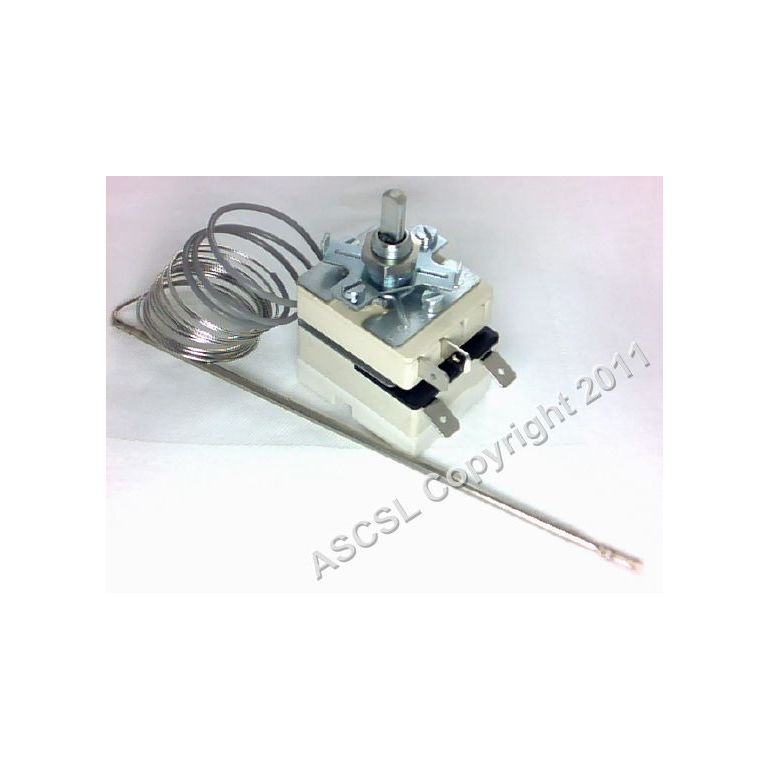 SUPERSEDED Aux Thermostat 50-320C 1430 160/3.1