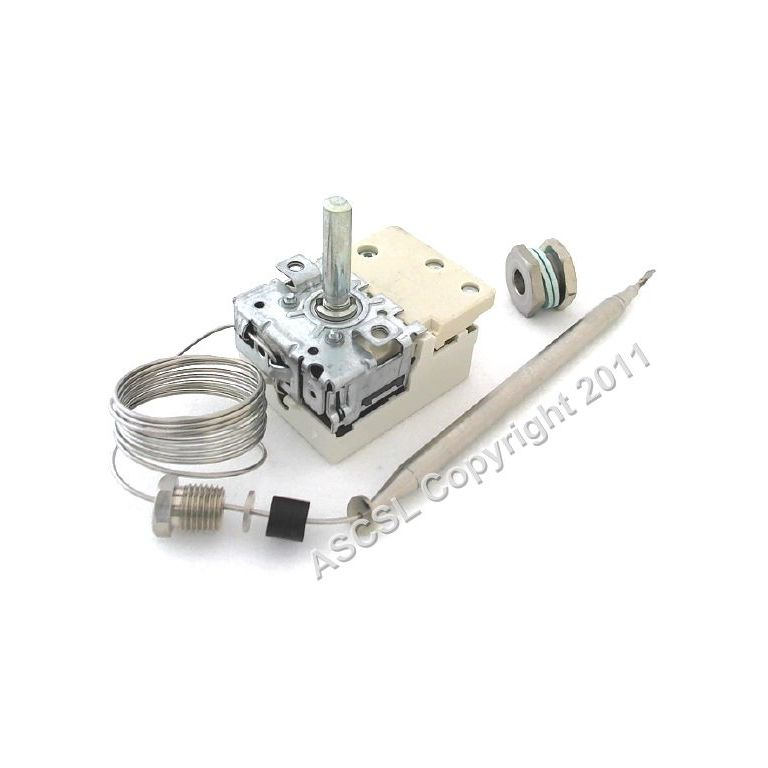 SUPERSEDED Ego Thermostat 30-110C 870G113/6