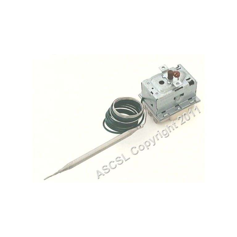 SUPERSEDED Override thermostat Falcon Oven