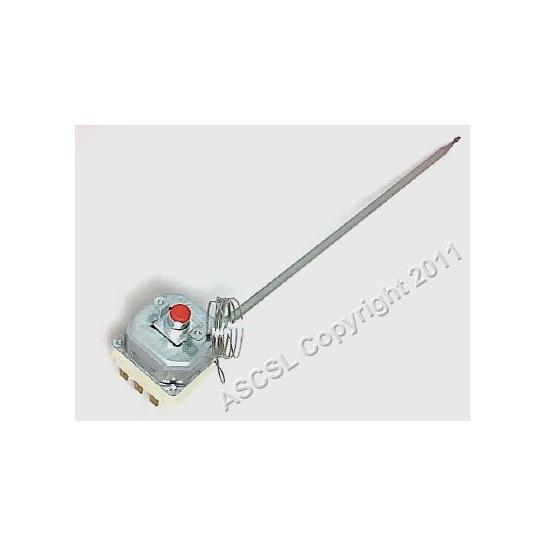 SUPERSEDED High Limit Thermostat 225C 830 265/6 - ego