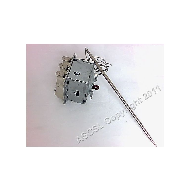 Thermostat - Ego 55.33559.030 Thermostat 300-18 Three Phase 245 Deg *1 ONLY AT THIS PRICE*