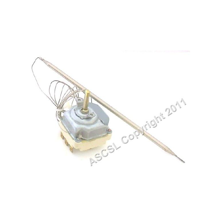 SUPERSEDED Thermostat 130-190°C 1480 219/6