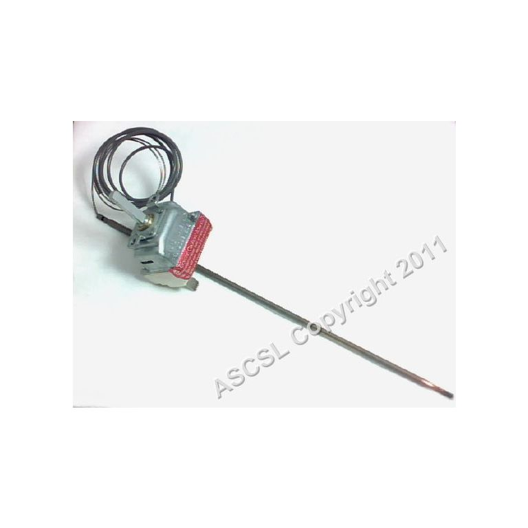 SUPERSEDED Single Pole Thermostat - Monarch FPP04 Pizza
