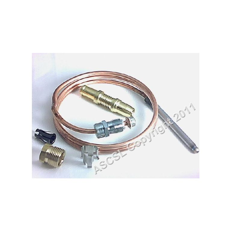 "24"" Oven Thermocouple - DCS 606EH T"